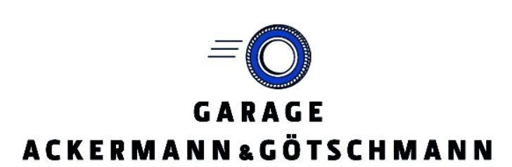 Garage Ackermann & Götschmann Wünnewil Logo